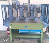 1998 Gang Drilling Machine ALZM