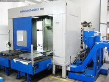 Machining Center - Horizontal B