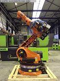 2002 6-axis arm robots KUKA KR2