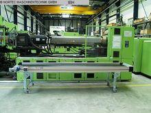 2014 horizontal conveyor NORTEC