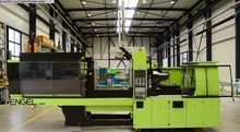 2007 Rubber injection molding m