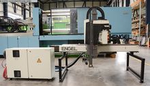 2012 Linear robots ENGEL Viper