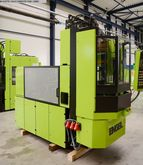 1994 Injection molding machine