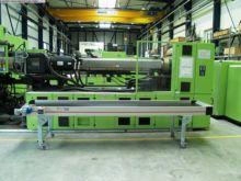 2017 horizontal conveyor NORTEC