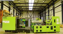 2016 Injection molding machine