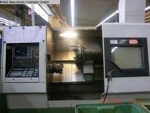 1990 CNC Lathe TRAUB TND 400