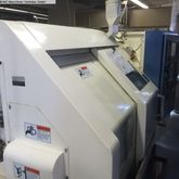 2000 CNC Turning- and Milling C