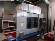 1998 Machining Center - Vertica