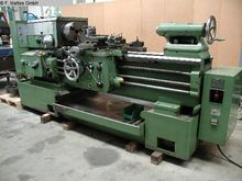 Used Center Lathe VD