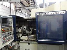 1990 Internal Grinding Machine