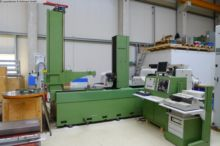 1991 Gear Testing Machine HOEFL