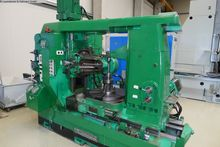1972 Gear Hobbing Machine - Ver