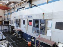 Used 1999 CNC Turnin