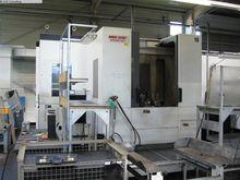 Used 2005 Machining