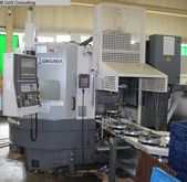 2012 CNC Turning- and Milling C
