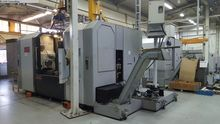 Used 2008 CNC Turnin
