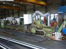 2007 CNC Lathe WOHLENBERG M 100