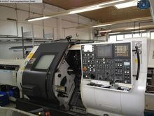 2007 CNC Turning- and Milling C