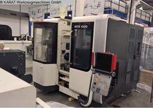Used 2013 CNC Turnin