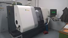 Used 2009 CNC Lathe