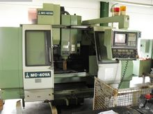 cnc-processing center OKUMA MC