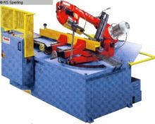 Used 2016 Band Saw -