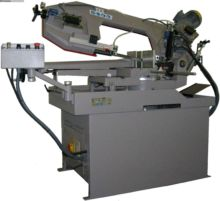 Used 2016 Bandsaw -