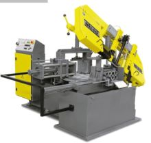 2016 Band Saw - Automatic Beka-