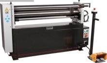 2016 Rolls bending machine - 3