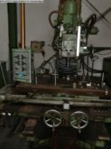 1972 Milling Machine - Vertical