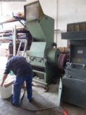 Used Granulator DREH
