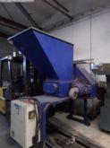 Used shredder EREMA