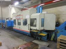 1998 Drilling and Milling M/C S