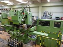 1978 Surface Grinding Machine M