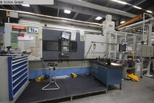 2001 CNC Turning- and Milling C