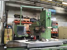 1995 Bed Type Milling Machine -