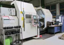 2003 CNC Lathe - Inclined Bed T