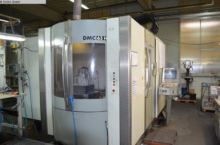 2003 milling machining centers