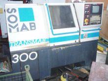 Used 1991 Lathe - cy