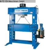 Used Tryout Press -