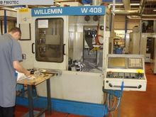 Used 2000 Machining