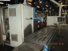 1996 Bed Type Milling Machine -