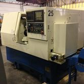 1999 CNC Lathe - Inclined Bed T