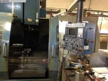 2004 Machining Center - Vertica
