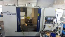 Used 2009 Machining