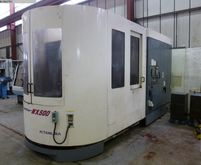 Used 2002 Machining