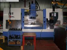 1999 Machining Center - Vertica