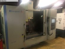 Used 2007 Machining