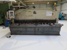 1992 Plate Shear - Hydraulic LO