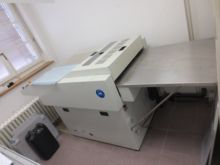 Used Plate processor
